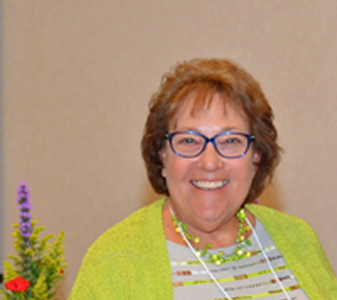 TGCI President Linda Harkelroad